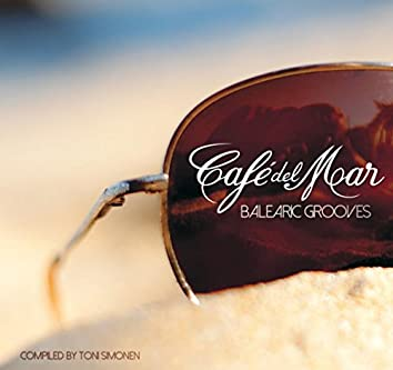 Cafe del Mar - Balearic Grooves