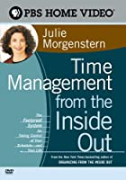 Time Management From the Inside Out [DVD] [Import]