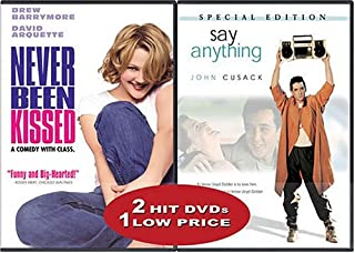 Never Been Kissed / Say Anything