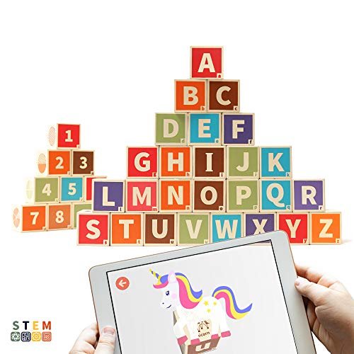Extra $6-10 off 36 Pieces Pinewood Building Blocks Clip the Extra $6-10 off Coupon & add lightning deal price