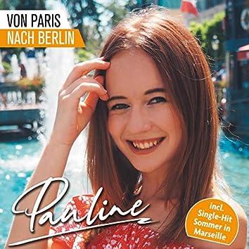 Von Paris nach Berlin