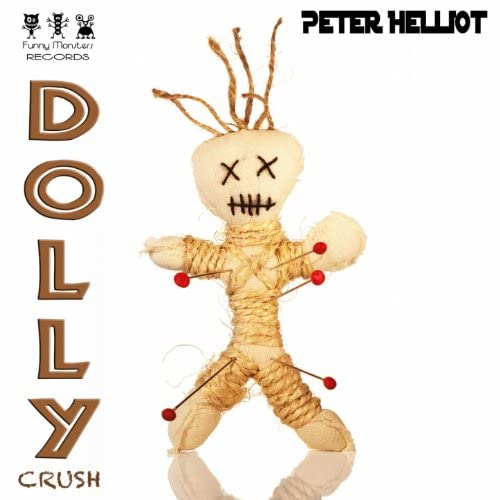 Peter Helliot