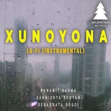 Xunoyona Lo-Fi (Instrumental Version)