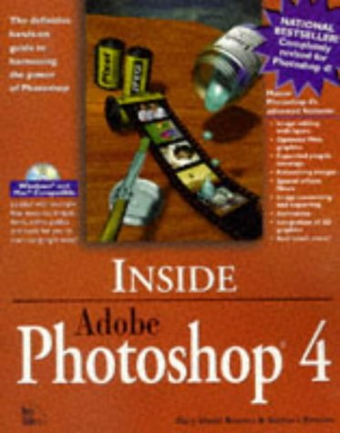 Inside Adobe Photoshop 4