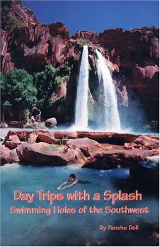 Day Trips with a Splash: Swimming Holes of the Southwest