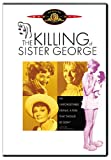 The Killing of Sister George DVD Brand New Sealed Robert Aldrich Wide-screen