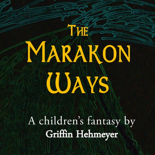 The Marakon Ways cover art