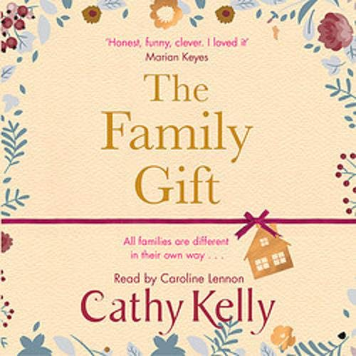 Couverture de The Family Gift