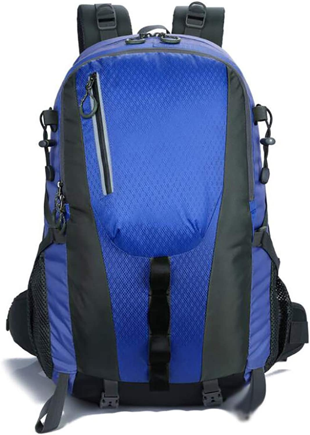 f51465567481 Hiking Backpack,3655L Travel Backpack Water Resistant Breathable ...