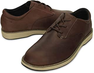 TRAVELER LACE-UP Koyu Kahve Erkek Loafer Ayakkabı