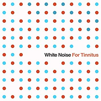 White Noise for Tinnitus: Sound Masking System for Relaxation