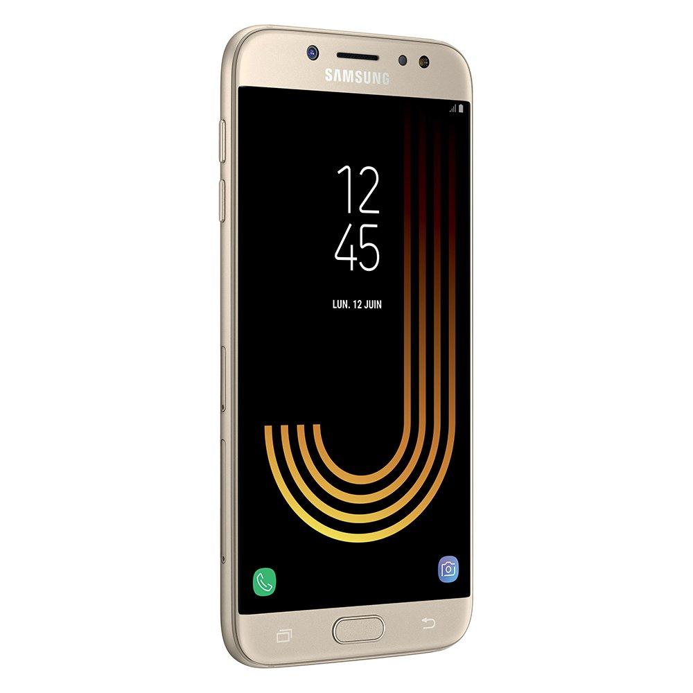 Samsung Galaxy J7 (2017) SM-J730F 14 cm (5.5