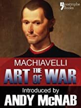 The Art of War - an Andy McNab War Classic: The beautifully reproduced illustrated 1882 edition, with introductions by And...