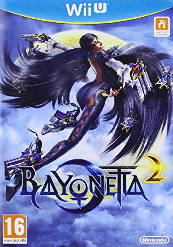 Bayonetta 2...