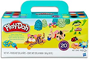 Play Doh - Sparkle Compound