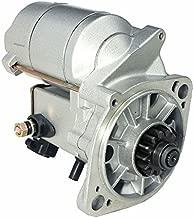 DB Electrical SND0394 Starter for John Deere Tractor 790 3120 3320 3520 3720 4105 4115 4200 4210 4300 4310 4400 4410 /Cub Cadet EX9200 EX3200 EX450 LX410 LX450 SX3100 /Yanmar 3TN84 4TNE88
