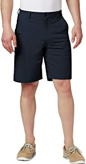 Columbia Men's Grander Marlin II Offshore Shorts, Waterproof and Breathable