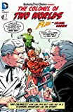 KFC: The Colonel of Two Worlds (2015) #1 (KFC Presents)