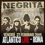 Venerdì 27 Febbraio 2009 - Atlantico Live Helldorado Tour- Roma