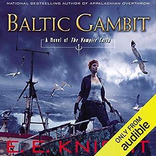 Baltic Gambit cover art
