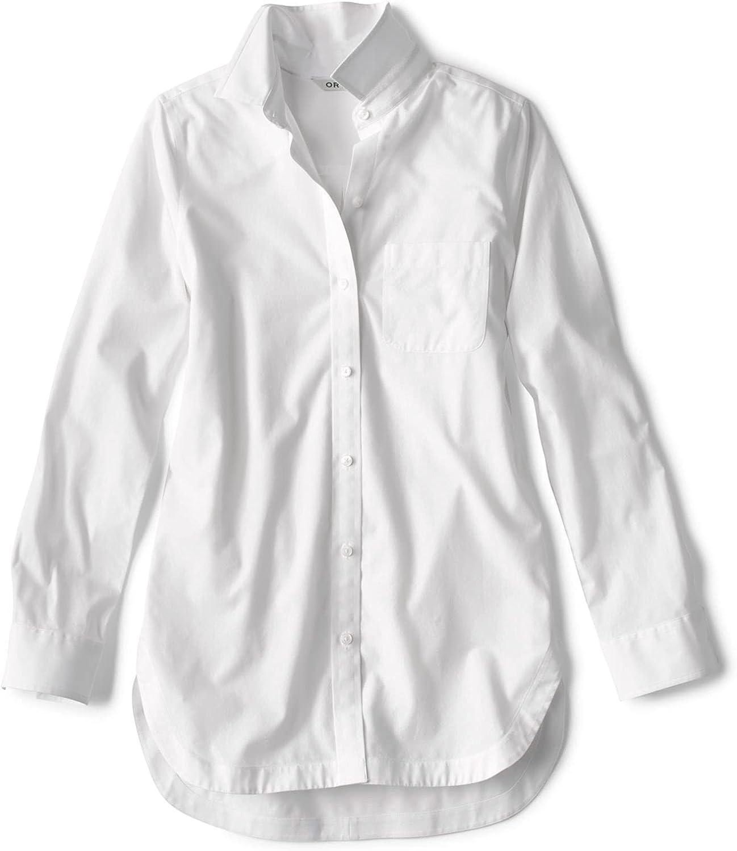 Orvis Women's Wrinkle-Free Tunic Shirt