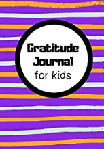 Gratitude Journal for Kids: Kids Journal with Morning and Night Prompts for Blessings and Gratitude (Happy Kids)