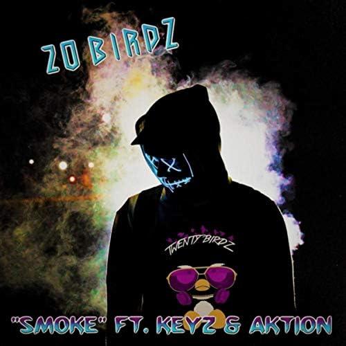 20 Birdz feat. Keyz & Aktion