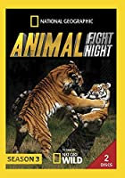 Animal Fight Night: Season 3 [DVD] [Import]