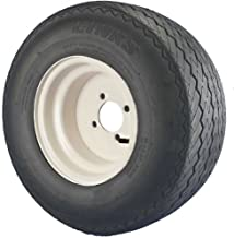 8 inch trailer wheels for sale
