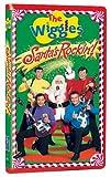 The Wiggles - Santa's Rockin'! [VHS]