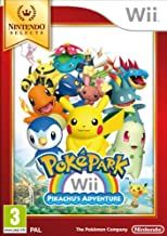 Nintendo Selects : PokePark - Pikachu's Adventure (Nintendo Wii)