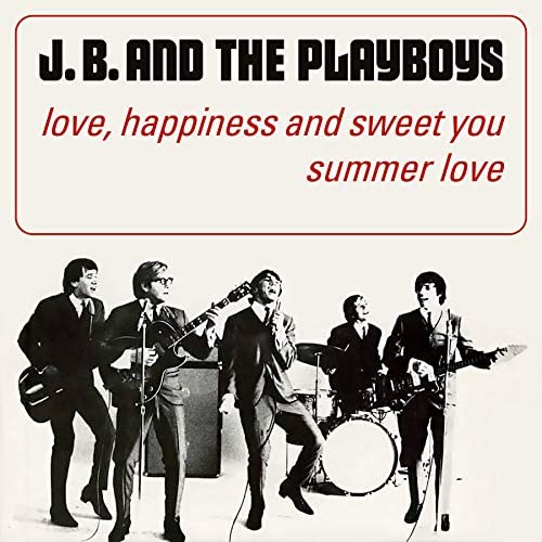 J.B. and The Playboys