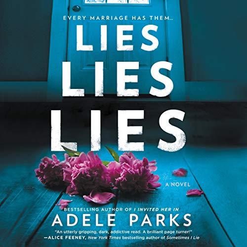 Lies, Lies, Lies  By  cover art