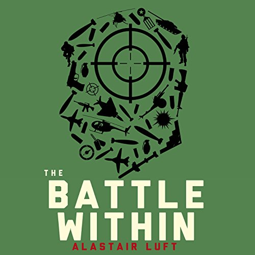 The Battle Within audiobook cover art