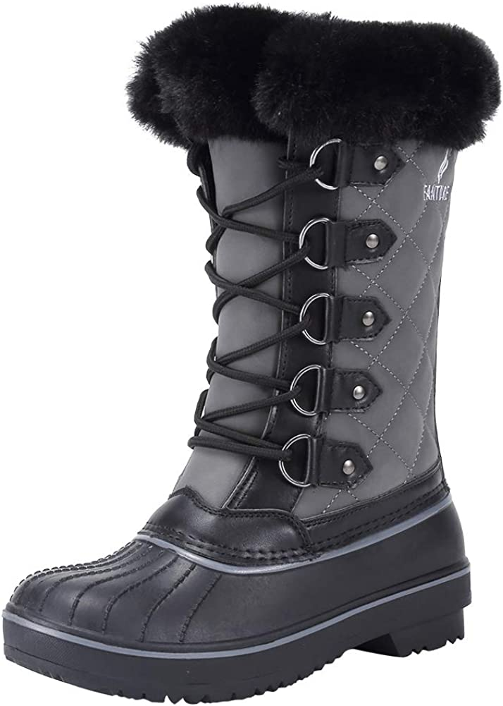 Women's Winter Snow Boots Waterproof Super Special SALE held High quality