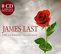 James Last Complete Collection
