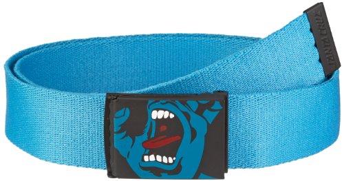 Santa Cruz Belt Screaming Hand Clamp, Blue, One Size