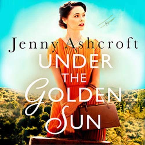 Under the Golden Sun cover art