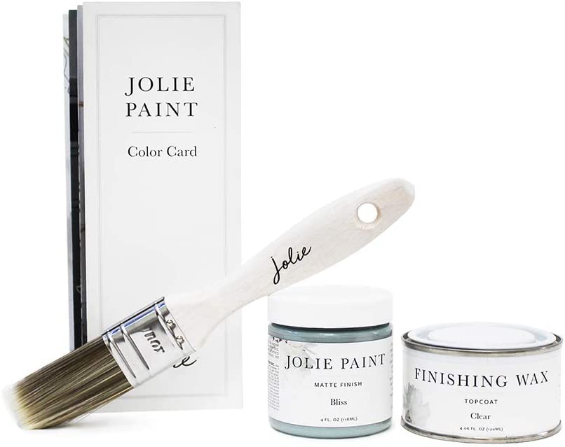 Jolie Small Project Kit cheap - Gift Pai includes Graphite 1 year warranty set