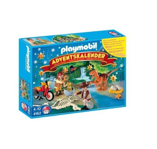 PLAYMOBIL® 4162 - Adventskalender Dino-Expedition