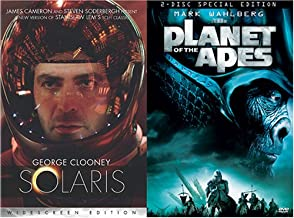 Planet of the Apes / Solaris