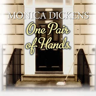 One Pair of Hands cover art