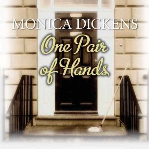 One Pair of Hands audiobook cover art