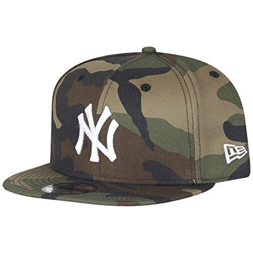 New Era Mujeres Gorras / Gorra Snapback MLB League Essential NY Yankees...