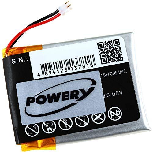 Powery Batería para Smartwatch Garmin Fenix 3