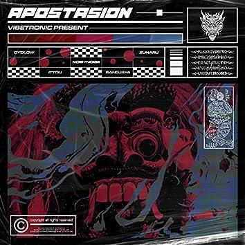 Apostation