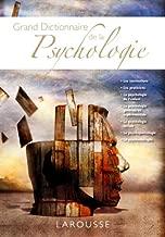 Best grand dictionnaire de la psychologie Reviews