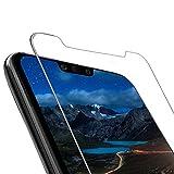 ONKING Panzerglasfolie kompatibel mit Huawei Mate 20 Lite Folie[2 Stück] - Bildschirmschutz mit 9H Festigkeit - Blasenfreie Schutzfolie - Anti Fingerprint - HD Panzerglasfolie