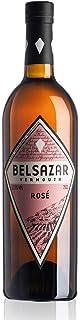 Belsazar Rose Vermouth, Rosé Wermut aus dem Schwarzwald, Aperitif 1 x 0,75 l
