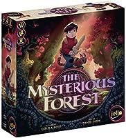 IELLO Mysterious Forest Family Co-Operative Game, Multicolour [並行輸入品]